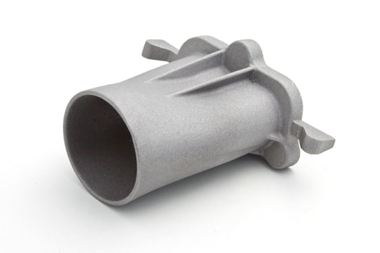 Automotive Exhaust Component
